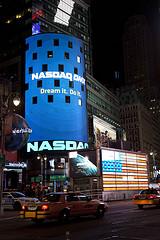 Nasdaq Times Square_1106